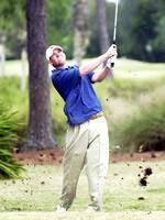 Clemson Golf to Compete in the Las Vegas Intercollegiate