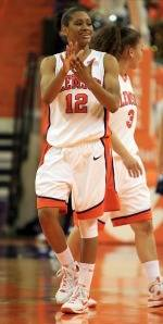 Lady Tigers Set For Home Finale In A Solid Orange Event On Sunday