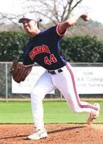 Baseball Heads To Atlanta For Pivotal Series With Georgia Tech
