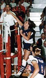Former Clemson Volleyball Star Cindy Stern Invited To Join 'USPV Dream Team'