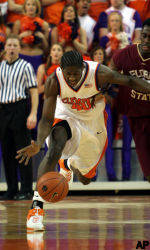 Tigers Top Florida State 71-58