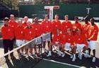 Clemson Men's Tennis To Open NCAA Play on Saturday