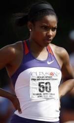 Sinkler Named ACC Women's Track & Field Performer-of-the-Week
