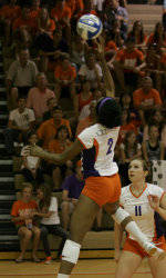 Tigers Drop 3-1 Decision to Miami on Friday Night
