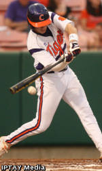 Clemson Baseball Team to Play Host to Winthrop Tuesday, Western Carolina Wednesday