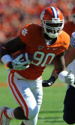 Atlantic Coast Conference Announces ACC Football Players of the Week