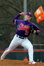 Zocchi Leads #3 Clemson To 1-0 Win Over #21 College of Charleston Tuesday