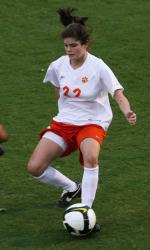 Clemson Women's Soccer Team Falls to Northeastern in Georgia Nike Invitational
