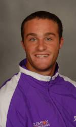 AgSouth Homegrown Athlete of the Week – David Giambra