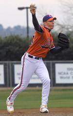 Baseball Hosts Virginia for Pivotal Three-Game Set Starting Tonight