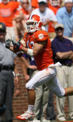Clemson vs. N.C. State Football Game Notes