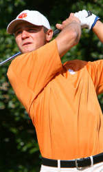 Stanley Finishes 13th at Western Refining All-American Golf Classic