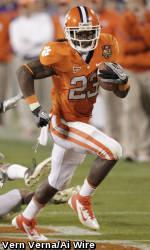 Clemson Football Bowl Practice Report – December 20