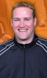 Clemson Volleyball Adds Derek Schmitt to Staff