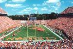 Fans Urged To Arrive Early At Death Valley Saturday