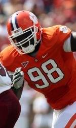 Notes on Clemson and the 2012 NFL Draft