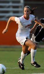 Clemson Women's Soccer Team Opens 2011 Season with 7-1 Win over South Carolina State