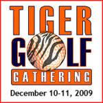 Team Registration Still Open for 2009 Tiger Golf Gathering