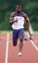 """Fraser's Olympic """"A"""" Standard Highlights Day One at NCAA Outdoor Championships"""