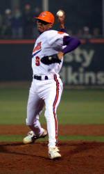 Tiger Bats Awaken in 11-3 Win over High Point Wednesday