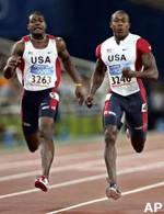 Clemson Olympic Wrap-up