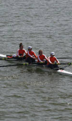 Clemson to Host ACC Rowing Championships