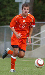 Two Former Clemson Men's Soccer Players Named To US Under-23 National Team