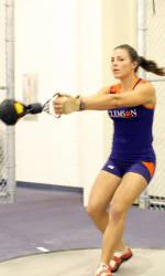 Women's Track & Field to Host Solid Orange Classic