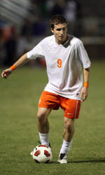 Clemson Will Play Wofford Wednesday at Historic Riggs Field