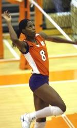 Clemson Falls To UCLA, 3-1, In NCAA Volleyball Tournament