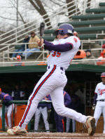 Harvey Named a Semifinalist for the Dick Howser Trophy
