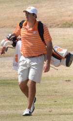 Mills Continues to Lead Players Amateur