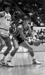 Former Clemson Basketball Player Clarke Bynum Passes