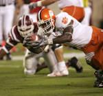 ESPN's College GameDay to Visit Clemson on Saturday