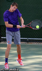 Clemson To Begin Play in ACC Tournament Thursday