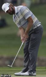 Three Former Tigers in PGA Championship