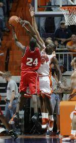 Tigers Begin Four-Game Homestand Against Wolfpack on Saturday