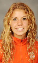 Vickery Hall Women's Student-Athlete of the Week – Natalie Anthony