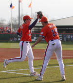 Clemson Ranked #1 in Baseball America & Collegiate Baseball
