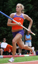 Seven Clemson Athletes Punch Tickets to Des Moines for NCAA Championships on Day Two in Jacksonville