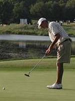 Notes of Interest From 2003 NCAA Golf Tournament