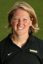 Radwanski Hires Siri Mullinix as Assistant Women's Soccer Coach