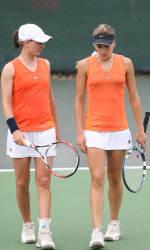 Vickery Hall Women's Student-Athletes of the Week – Josipa Bek & Ina Hadziselimovic