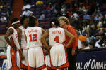 Pairings Announced for the 30th Annual ACC Women's Basketball Tournament