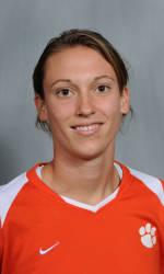 Clemson Women's Student-Athlete of the Week