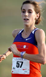 Ruck Shares ACC Cross Country Performer-of-the-Week Honors