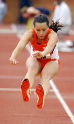 Lady Tiger Track & Field to Compete in Orange & Purple Classic on Saturday
