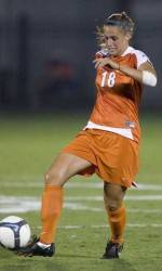Tiger Women's Soccer Team Falls to N.C. State on the Road Thursday