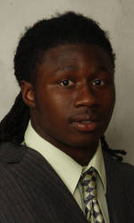 Sammy Watkins Named ACC Rookie of the Year