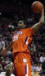 Clemson Men's Basketball Team to Play Host to Georgia Tech Tuesday Night
